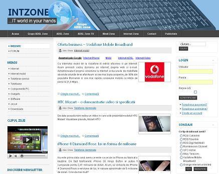 Inzone.ro