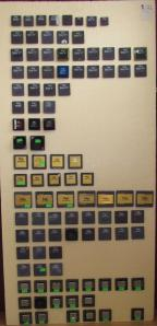 Intel 486, Pentium, Pentium Pro, Celeron