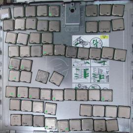 Intel socket 775  -Pentium 4, Celeron, Pentium D