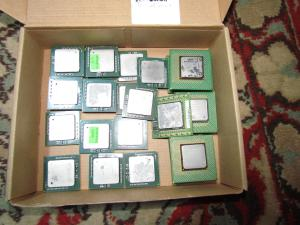 Intel Xeon and Intel Pentium4  Socket 423